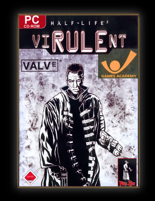Virulent Cover